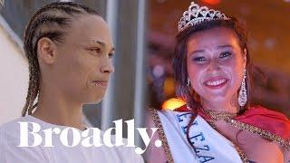Inside Brazil's Biggest Prison Beauty Pageant