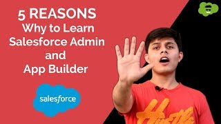 Do you need to learn Salesforce Admin & App Builder if you want to become Salesforce developer ?