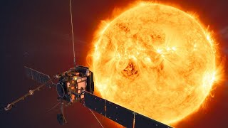 video: 'Campfires' on the Sun: pictures from British-built Solar Orbiter are closest ever taken