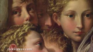 Thumbnail of the video 'The Uffizi Gallery: The Best Paintings of the Florentine Renaissance'
