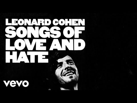 gratis download video - Leonard Cohen - Avalanche (Official Audio)