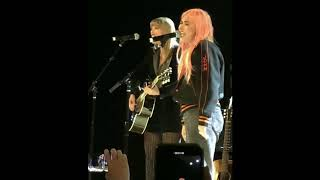 Taylor Swift Ft. Hayley Kiyoko   Delicate Live At The Ally Coalition Talent Show, New York 51218