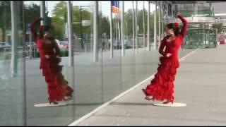 Dans met de Alexandertechniek