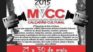 Nova Opção Notícias – MACC 2015 de Itaocara RJ