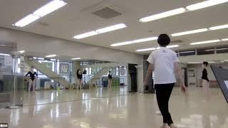 【アーカイブ】3/21ジャズステップのサムネイル