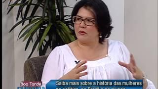 Tv Transamérica – 24/02/16 – Programa Boa Tarde Curitiba
