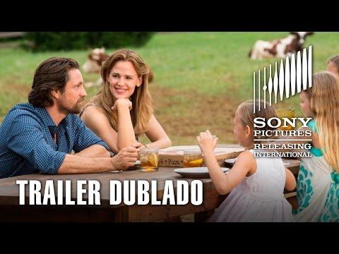 Milagres do Paraíso   Trailer dublado   21 de abril nos cinemas