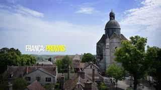 preview picture of video 'França: Provins / France: Provins'