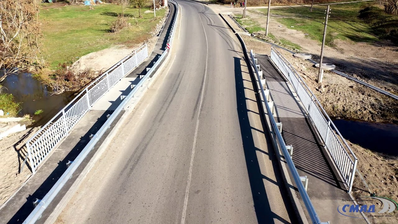 Завершений ремонт автомобільної дороги в межах с.Городківка