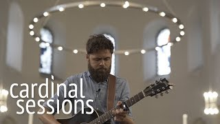 Passenger - Hell Or High Water - CARDINAL SESSIONS