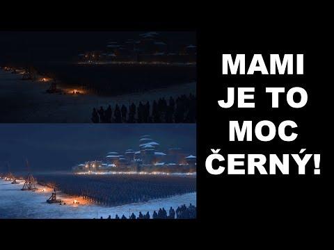 BYTVA O ZYMOGRAD JE AŽ MOC TEMNÁ A PLNÁ HRŮZ! | Mafiapau | Reakce