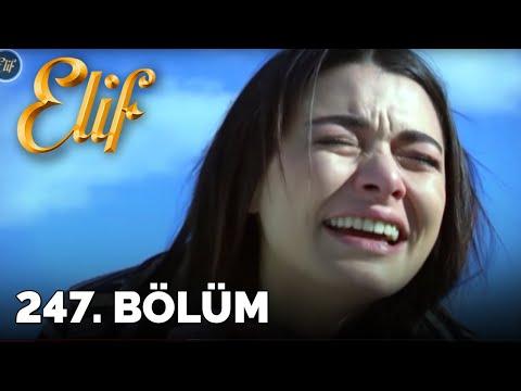Elif - 247.Bölüm (HD) letöltés