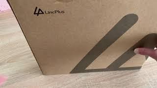 LincPlus P4 Unboxing