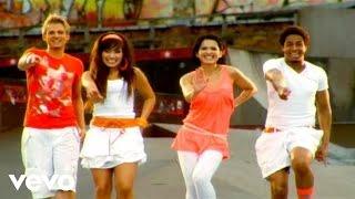 Cherona - Rigga-Ding-Dong-Song (Videoclip)