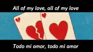 Bet My Heart - Maroon 5 Subtitulada
