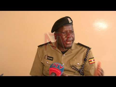 OBUBBI BW'E MUTUNDWE: Nannyini mmotoka eyakozesebwa akwatiddwa