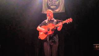 Adam Barnes - I Can't Love You Anymore (1/10/15)