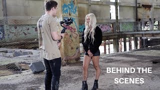 Watch Yourself  Behind The Scenes