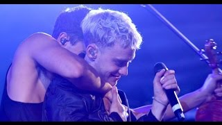 Years & Years - Shine (Olly Alexander & Neil Milan moments)