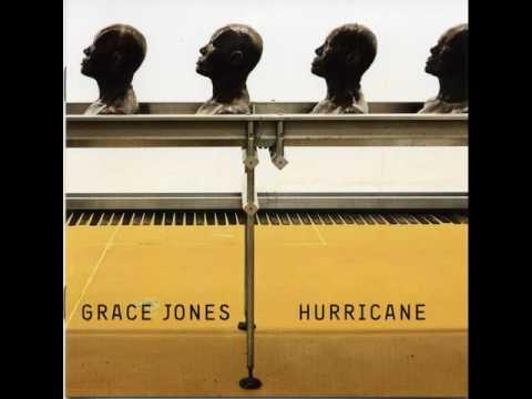 Grace Jones - Devil In My Life