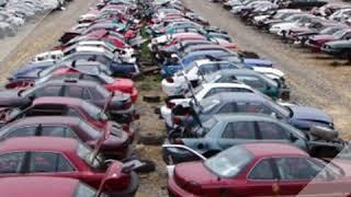 Local Scarp Car Buyers in Seymour CT | Junk Cars CT