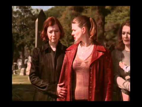 Heartbreaking Moments of Buffy The Vampire Slayer