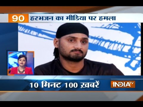 News 100 | 28th May, 2017 - India TV
