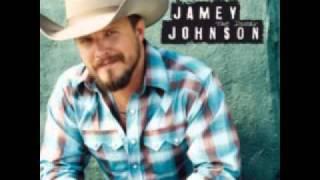 Jamey Johnson- My Saving Grace
