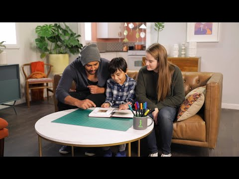 Keep Kids Entertained During Winter Break in 15 Minutes Or Less // Presented by GEICO & BuzzFeed