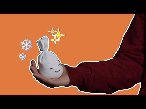 3 idee per stare caldi durante l'inverno