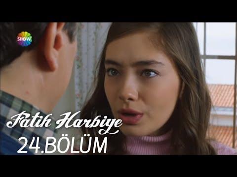 Fatih Harbiye 24.Bölüm letöltés