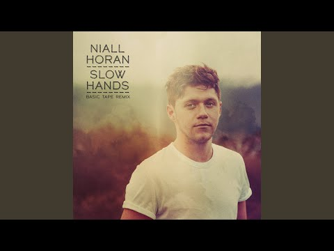 Slow Hands (Basic Tape Remix)