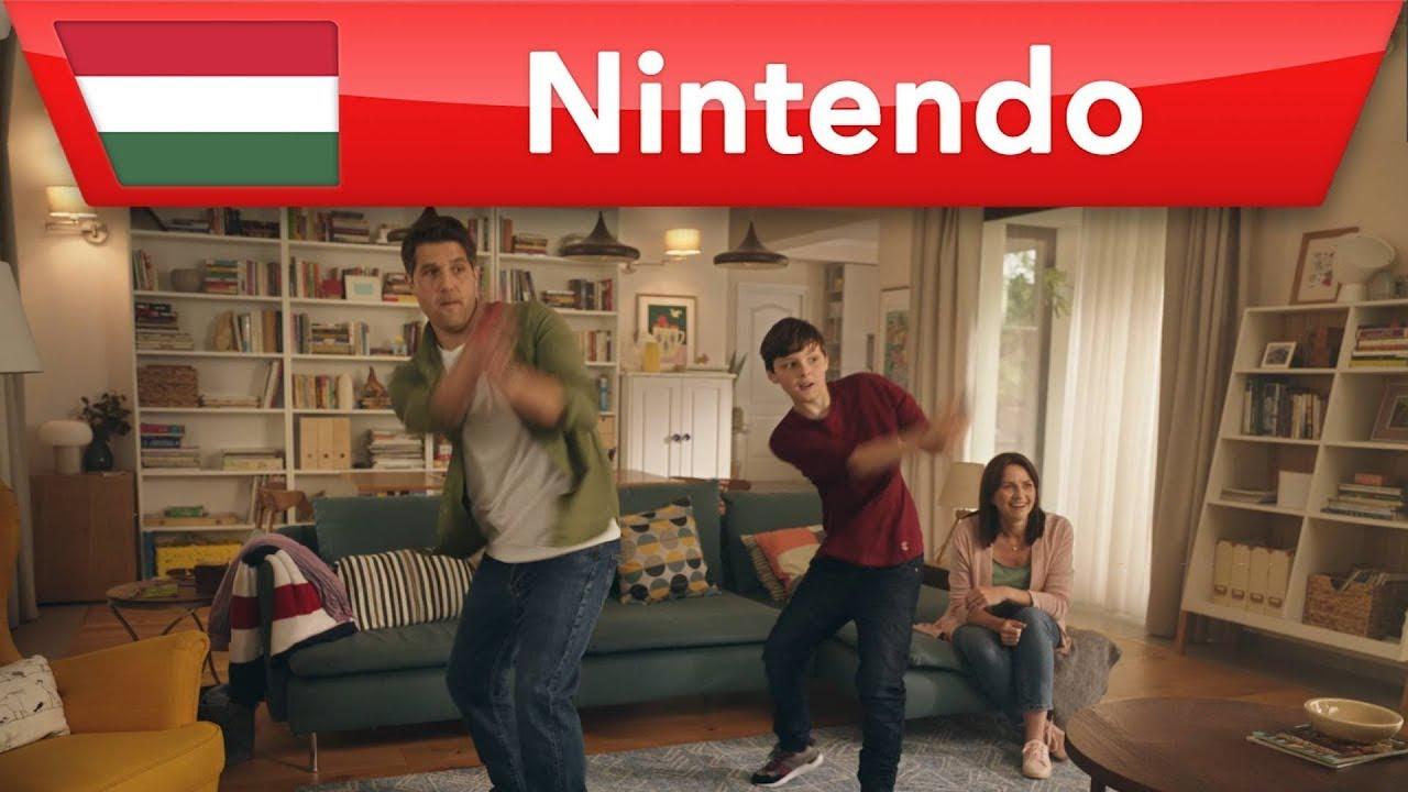 Mario Golf: Super Rush – Már kapható | Nintendo Switch
