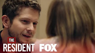 Conrad Gets Stood Up By His Dad | Season 2 Ep. 6 | THE RESIDENT