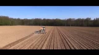 Semis et plantation