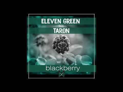 Eleven Green - Blackberry [Official Audio] feat. TARON