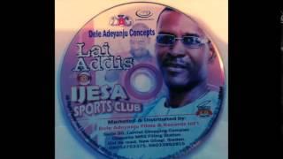 IJESHA SPORT CLUB LAI ADDIS
