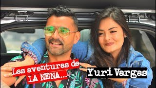 Las aventuras de La Nena, Yuri Vargas. AutoStar Tv 2, capítulo 12