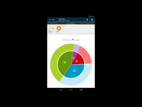 Video of Disk & Storage Analyzer [PRO]