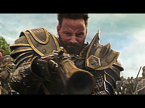hqdefault - Avance de la primera película de Warcraft