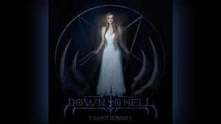 Video Down to Hell - Pán vetra, búrky a mrakov
