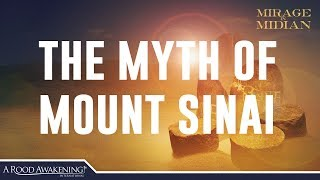 The Myth of Mount Sinai | 5of5