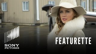 The Costumes - Featurette - American Hustle
