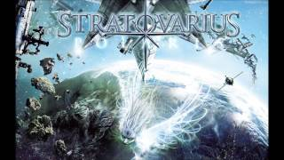 When Mountains Fall - Stratovarius (Polaris)