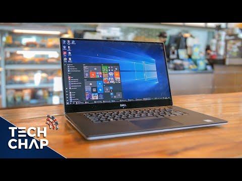 Dell XPS 15 9570 REVIEW – The Perfect Laptop? (i9 + GTX 1050 Ti) | The Tech Chap