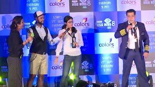 Bigg Boss Season 8 Launch event By Salman Khan