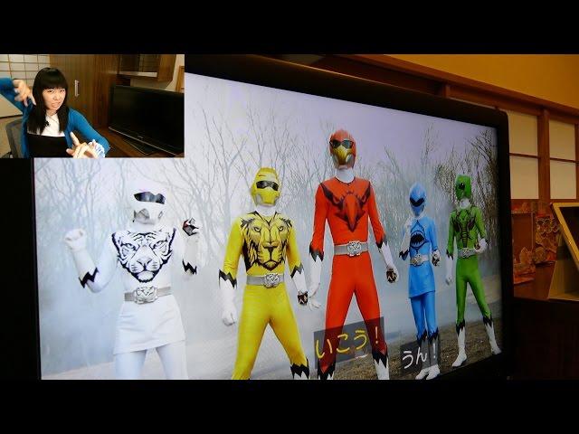 Dimanche 14/02/2016 [Mon programme TV au Japon] Dôbutsu Sentai Zyuohger, Mahô Tsukai PreCure!