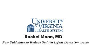 New Guidelines To Reduce Sudden Infant Death Syndrome