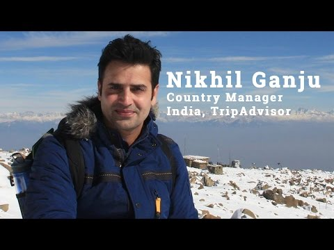 TripAdvisor's Nikhil Ganju on its India strategy, new revenue streams and upcoming offerings