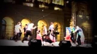 KUS ZVOLEN - Rómske piesne a tance z Vojvodiny
